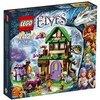 Lego Elves - Set Taberna Starlight (41174)