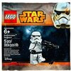 LEGO STAR WARS 5002938 Stormtrooper Sergeant (limited Edition Promotion-Polybag)