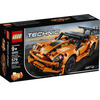 LEGO Technic (42093). Chevrolet Corvette ZR1