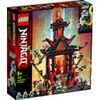 LEGO Ninjago Il Tempio Follia Imperiale 71712 LEGO