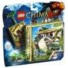 LEGO Chima 70112 Croc Chomp by LEGO
