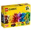 LEGO Classic Set Di Mattoncini Di Base 11002 LEGO