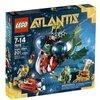LEGO Atlantis Angler Attack 7978 by LEGO