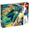 LEGO Hidden Side (70424). Espresso Fantasma