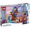 LEGO Frozen 2 (41164). La casa sull