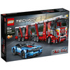 LEGO Technic (42098). Bisarca