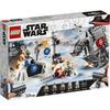 LEGO Star Wars Action Battle (75241). Difesa della Echo Base