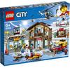 LEGO City Town (60203). Stazione sciistica