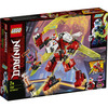 LEGO Ninjago (71707). Il Mech-Jet di Kai