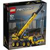 LEGO Technic (42108). Gru mobile