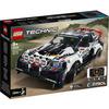 LEGO Technic (42109). Auto da Rally Top Gear telecomandata