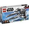 LEGO Star Wars (75242). Tie Interceptor Black Ace