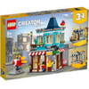 LEGO Creator: 3in1 Townhouse Toy Store Construction Set (31105)