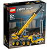 LEGO Technic: Mobile Crane Truck Toy (42108)