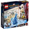 LEGO Super Heroes: Hydro-Man Attack (76129)