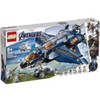 LEGO Marvel Avengers Ultimate Quinjet Plane Toy (76126)