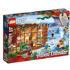 LEGO City Town: City Advent Calendar (60235)