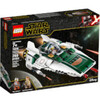 LEGO Star Wars: Resistance A-Wing Starfighter™ (75248)