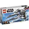 LEGO Star Wars Classic: Black Ace TIE Interceptor (75242)