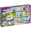 LEGO Friends: Heartlake City: Hospital Playset (41394)