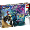 LEGO The Hidden Side: Jack