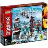 LEGO Ninjago (70678). Il Castello dell
