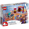 LEGO Frozen 2 (41166). L'avventura sul carro di Elsa