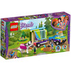 LEGO Friends (41371). Il rimorchio dei cavalli di Mia