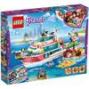 LEGO Friends (41381). Motoscafo di salvataggio