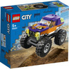 LEGO City Great Vehicles (60251). Monster Truck