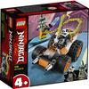LEGO Ninjago (71706). Il bolide di Cole
