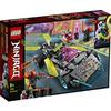 LEGO Ninjago (71710). La Macchina - Tuner dei Ninja