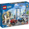 LEGO City Police (60246). Stazione di Polizia
