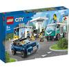 LEGO City Turbo Wheels (60257). Stazione di servizio