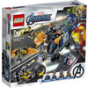 LEGO Super Heroes (76143). Avengers - Attacco del camion