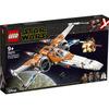 LEGO Star Wars (75273). X-wing Fighter di Poe Dameron