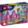 LEGO Trolls (41251). Il baccello di Poppy
