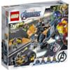 LEGO Super Heroes: Avengers Truck Take-down (76143)