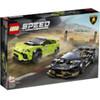 LEGO Speed Champions: Lamborghini Urus & Huracán Set (76899)