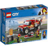 LEGO City Town: Fire Chief Response Truck (60231)