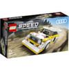 LEGO Speed Champions: Audi Sport Quattro S1 Car Set (76897)