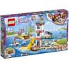 LEGO Friends: Lighthouse Rescue Center Sea Life Vet Set (41380)