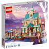 LEGO Disney Frozen II: Arendelle Castle Village Toy (41167)