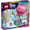 LEGO Trolls Poppy's Hot Air Balloon Adventure Playset (41252)