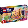 LEGO Trolls 4+ Lonesome Flats Raft Adventure Playset (41253)