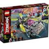 LEGO NINJAGO: Ninja Tuner Car Prime Empire Building Set (71710)