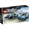 LEGO Speed Champions: Panasonic Jaguar Racing Cars Set (76898)
