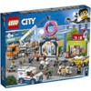 LEGO City: Town Donut Shop Opening Truck Toy Cars Set (60233)