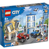 LEGO City: Police Station Building Building Set (60246)