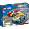 LEGO City: Nitro Wheels Racing Cars Building Set (60256)